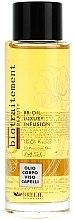 Parfüm, Parfüméria, kozmetikum Luxus BB-olaj testre és hajra - Brelil Biotraitement Hair BB Oil