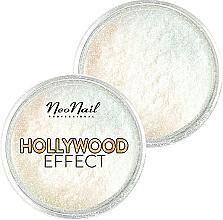 Parfüm, Parfüméria, kozmetikum Körömdiszítő por - NeoNail Professional Pollen Hollywood Effect