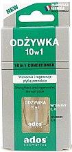 Parfüm, Parfüméria, kozmetikum Kondicionáló körömre 10 az 1 - Ados 10in1 Conditioner