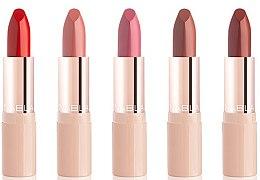 Parfüm, Parfüméria, kozmetikum Ajakrúzs - Nabla Cult Classic Long-wearing Lipstick