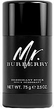 Parfüm, Parfüméria, kozmetikum Burberry Mr. Burberry - Dezodor stift