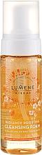 Parfüm, Parfüméria, kozmetikum Arctisztító hab - Lumene Radiance Boosting Cleansing Foam