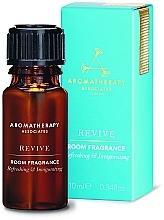 Parfüm, Parfüméria, kozmetikum Illóolaj keverék - Aromatherapy Associates Revive Room Fragrance