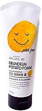 Parfüm, Parfüméria, kozmetikum Mosakodó hab burgonyakeményítővel - Welcos Around Me Potato Foam