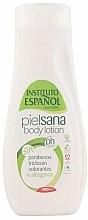 Parfüm, Parfüméria, kozmetikum Testápoló lotion - Instituto Espanol Healthy Skin Body Lotion