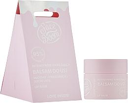 Parfüm, Parfüméria, kozmetikum Ajakápoló balzsam - BodyBoom Face Boom Lip Balm