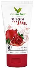 """Parfüm, Parfüméria, kozmetikum Nappali arckrém """"Gránátalma"""" - Cosnature Day Cream Pomegranate"""