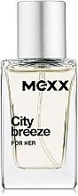 Parfüm, Parfüméria, kozmetikum Mexx City Breeze For Her - Eau De Toilette (mini)