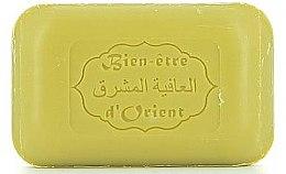 Parfüm, Parfüméria, kozmetikum Szappan babér olajjal - Foufour Savon Bien-etre d'Orient