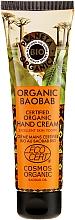 Parfüm, Parfüméria, kozmetikum Kézkrém - Planeta Organica Organic Baobab Hand Cream