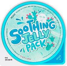 Parfüm, Parfüméria, kozmetikum Nyugtató szövetmaszk - Yadah Soothing Jelly Pack