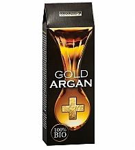 Parfüm, Parfüméria, kozmetikum Argánolaj - Luxurie's Gold Argan 100% Bio Argan Oil