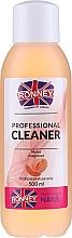 """Parfüm, Parfüméria, kozmetikum Köröm zsírtalanító """"Dinnye"""" - Ronney Professional Nail Cleaner Melon"""