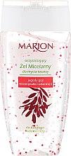 Parfüm, Parfüméria, kozmetikum Micellás sminklemosó gél goji bogyóval és E-vitaminnal - Marion Micelar Gel