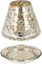 Parfüm, Parfüméria, kozmetikum Kellék szett - Yankee Candle Kensington Mercury Crackle Small Set