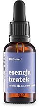 Parfüm, Parfüméria, kozmetikum Hidratáló emulzió zsíros bőrre - Fitomed Essence