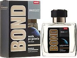 Parfüm, Parfüméria, kozmetikum Borotválkozás utáni arcvíz - Bond Spacequest After Shave Lotion