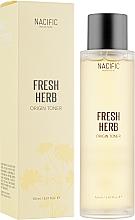 Parfüm, Parfüméria, kozmetikum Arctonik - Nacific Fresh Herb Origin Toner