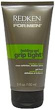 Parfüm, Parfüméria, kozmetikum Hajformázó zselé - Redken For Men For Men Grip Tight Gel