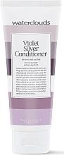 Parfüm, Parfüméria, kozmetikum Hajkondicionáló - Waterclouds Violet Silver Conditioner