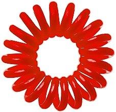 Parfüm, Parfüméria, kozmetikum Hajgumi - Invisibobble Raspberry Red