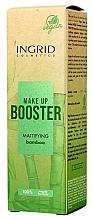 Parfüm, Parfüméria, kozmetikum Mattító booster arcra - Ingrid Cosmetics Make Up Booster Mattifying Bamboo