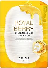 Parfüm, Parfüméria, kozmetikum Arcmaszk - Frudia Royal Berry Dragon's Beard Candy Mask