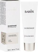 "Parfüm, Parfüméria, kozmetikum Maszk ""Tökéletes bőr"" - Babor Skinovage Vitalizing Mask"