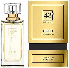Parfüm, Parfüméria, kozmetikum 42° by Beauty More Gold Edition Limitee - Eau De Parfum