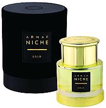 Parfüm, Parfüméria, kozmetikum Armaf Niche Gold - Eau De Parfum