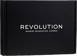 Parfüm, Parfüméria, kozmetikum Szett - Makeup Revolution Black Box Set