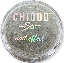 Parfüm, Parfüméria, kozmetikum Körömdíszítő púder - Chiodo Pro Soft