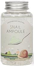 Parfüm, Parfüméria, kozmetikum Ampulla gél csigamucinnal - Esfolio Moisturizing Solution Snail Ampoule