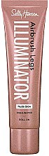 Parfüm, Parfüméria, kozmetikum Fényesítő testkrém - Sally Hansen Airbrush Legs Illuminator