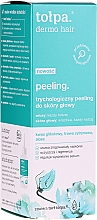 Parfüm, Parfüméria, kozmetikum Fejbőr peeling - Tolpa Dermo Hair Peeling
