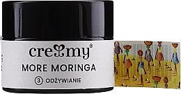 Parfüm, Parfüméria, kozmetikum Intenzív hidratáló Moringa olaj - Creamy More Moringa Cream