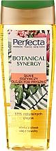 """Parfüm, Parfüméria, kozmetikum Fürdőolaj """"Olívaolaj és pamut"""" - Perfecta Botanical Synergy"""