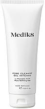Parfüm, Parfüméria, kozmetikum Pórustisztító és pórusösszehúzó gél - Medik8 Pore Cleanse Gel Intense