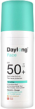 Parfüm, Parfüméria, kozmetikum Napvédő BB-fluid - Daylong Face Sensitive SPF 50+ BB Tinted Fluid