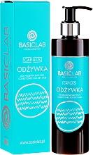 Parfüm, Parfüméria, kozmetikum Kondicionáló száraz hajra - BasicLab Dermocosmetics Capillus