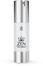 Parfüm, Parfüméria, kozmetikum Nappali krém, arcbőr feszesítő, SPF 15 napvédő faktorral - Lambre Zen Supreme Correction