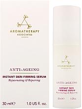 Parfüm, Parfüméria, kozmetikum Anti-age erősítő arcszérum - Aromatherapy Anti-Ageing Instant Skin Firming Serum