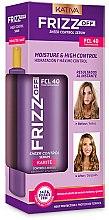 Parfüm, Parfüméria, kozmetikum Hidratáló regeneráló hajszérum - Kativa Frizz Off Sheer Control Serum