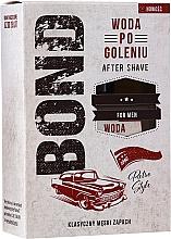 Parfüm, Parfüméria, kozmetikum Borotválkozás utáni arcvíz - Bond Retro Style After Shave Lotion