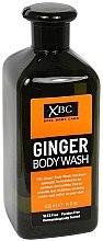 """Parfüm, Parfüméria, kozmetikum Tusfürdő """"Gyömbér"""" - Xpel Marketing Ltd XBC Ginger Body Wash"""