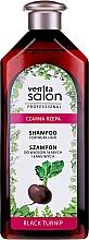 Parfüm, Parfüméria, kozmetikum Sampon - Venita Salon Professional Black Turnip Shampoo