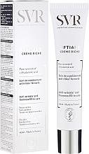 Parfüm, Parfüméria, kozmetikum Ráncfeltöltő krém - SVR Liftiane Creme Riche