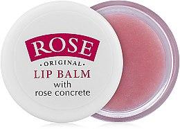 Parfüm, Parfüméria, kozmetikum Ajakápoló balzsam - Bulgarian Rose Rose Lip Balm