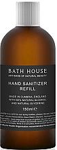 Parfüm, Parfüméria, kozmetikum Kézfertőtlenítő szer - Body Wash Hand Sanitiser (utántöltő)