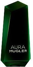 Parfüm, Parfüméria, kozmetikum Mugler Aura Mugler Body Lotion - Testápoló